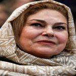 مهرانه مهین ترابی بازیگر ایرانی و تولد غریبانه اش در ۶۲ سالگی!!