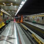 موجود عجیب الخلقه پیدا شده در ایستگاه مترو خبرساز شد!!