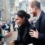 مگان مارکل عروس ملکه انگلیس چرا منفور شد؟ | افشای اختلاف دو شاهزاده!