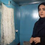چرا نرگس محمدی در سریال بوی باران همانند ستایش است ؟