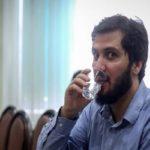 هادی رضوی داماد وزیر کار به زندان رفت!!