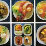 تصاویر تبلیغاتی از غذاهای هواپیمایی اسکاندیناوی را ببینید!