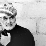 وصیت نامه یک شهید خطاب به سردار حاج قاسم سلیمانی!