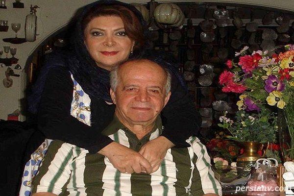 وضعیت محسن قاضی مرادی از زبان همسرش مهوش وقاری!