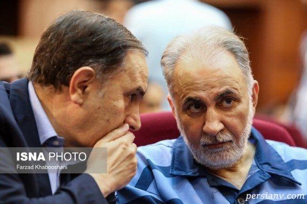 وکیل مدافع محمد علی نجفی