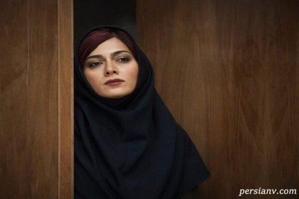 پگاه آهنگرانی بازیگر سینما ممنوع الخروج شد!!