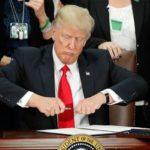 پیمان منع موشک های هسته ای و خارج شدن رسمی آمریکا از آن!