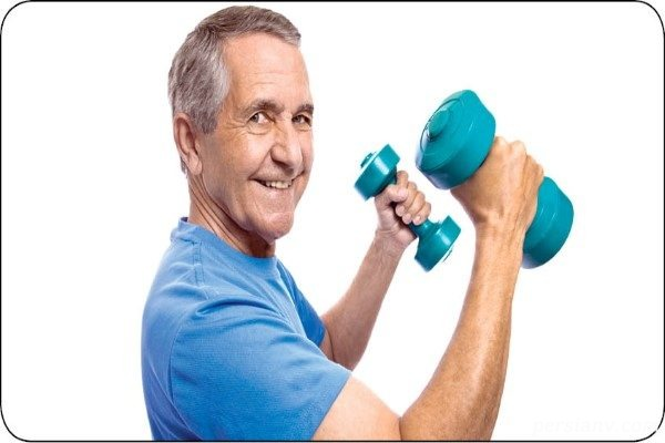 کاهش وزن پس از ۵۰ سالگی
