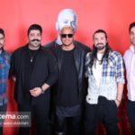 کنسرت جدید اشوان در برج میلاد تهران با حضور چهره ها