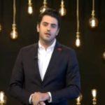 برنامه زنده فرمول یک و کنایه علی ضیا به وزیر کشور در آن!!