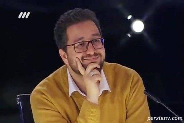 بشیر حسینی داور عصر جدید وقتی تقلیدگر صدایش را غافلگیر کرد!!