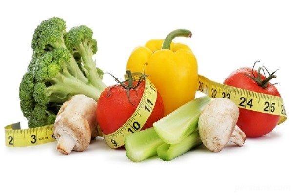 چربی سوزترین مواد غذایی و روش های طبیعی کاهش وزن!