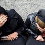 پروژه کشف حجاب مصی علینژاد و دستگیری شاه مهرههای آن در تهران!!