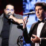 اپرای عاشورا |محمد معتمدی حُر شد, رضا صادقی شمر!!