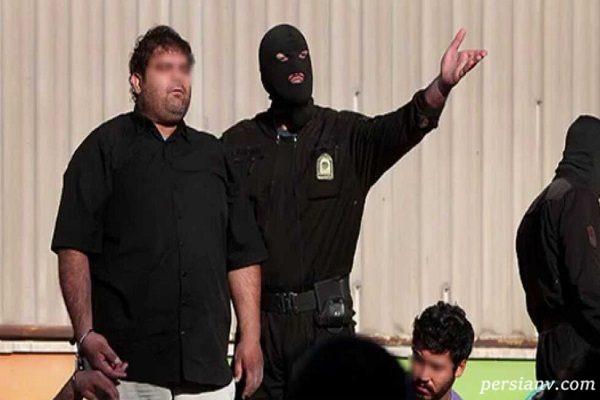 دستگیری اراذل و اوباش با سلاح های سرد در جنوب تهران!