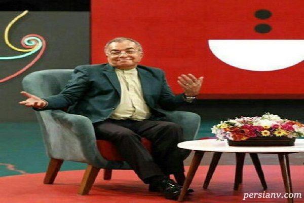 مسعود فروتن کارگردان معروف و مراسم ازدواجش در تلویزیون !!
