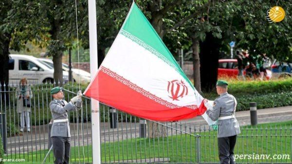 سفیر جدید ایران در آلمان