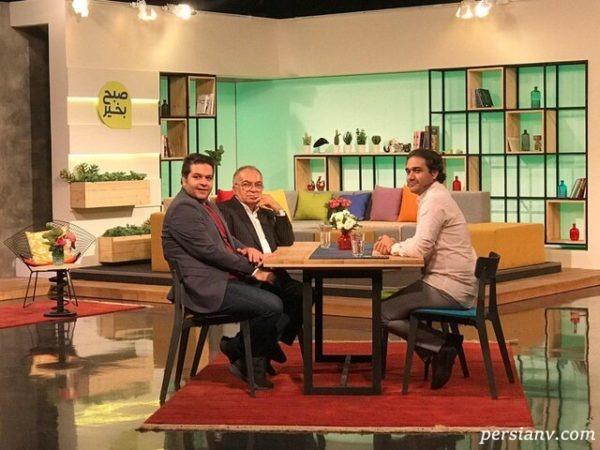 مسعود فروتن کارگردان