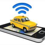 تبلیغات تاکسی های اینترنتی در شهر قم ممنوع شد!!