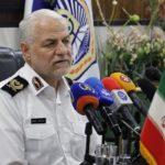 طرح ترافیک جدید تهران و انتقاد تند رئیس پلیس راهور از آن!