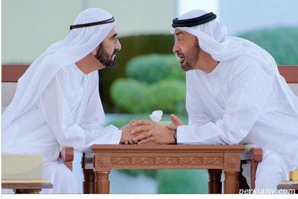 محمد بن راشد آل مکتوم حاکم دبی