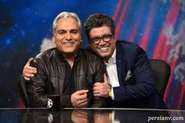 انتقاد مهران مدیری و شجاع شدن تلویزیون ۱۸ ماه پس از آن!؟