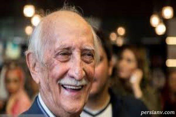 ماجرای ازدواج داریوش اسدزاده