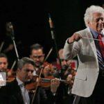 ارکستر فیلارمونیک تهران در برج میلاد رونمایی شد!
