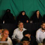 دومین سالگرد شهادت محسن حججی در اصفهان!