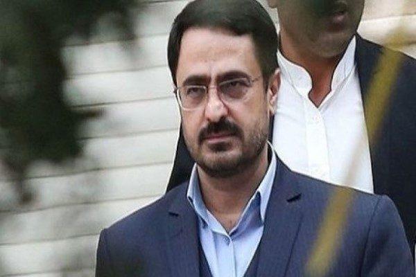 آزادی سعید مرتضوی دادستان سابق تهران از زندان!!