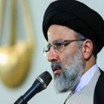 حضور ابراهیم رئیسی در زنجان با حاشیه ای جالب!!