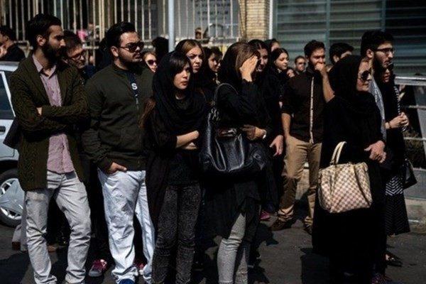 استایل محرمی سناریوی عجیب و نوظهور در صنعت مد در ایام عزاداری!!!