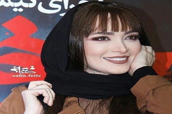 پاسخ بهنوش طباطبایی بازیگر خانم به انتقادات از ظاهر متفاوتش در مشهد و تهران!!