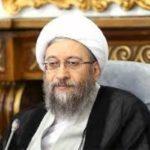 بیانیه آملی لاریجانی رئیس مجمع تشخیص درباره مجادله با آیتالله یزدی!!