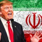 موافقت ترامپ با پرداخت ۱۵میلیارد دلار به ایران برای حفظ برجام!!