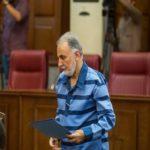 جزئیات جدید از پرونده نجفی | علت نقض حکم اعدام او چیست!؟