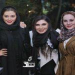 جشن روز ملی سینما با حضور بازیگران و هنرمندان ایرانی!