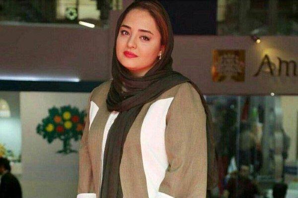 جوانی نرگس محمدی در ستایش ۳ سوژه شبکه های اجتماعی شد!!