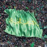 حادثه کربلا بر اثر ازدحام جمعیت در حرم امام حسین (ع) و جزئیات آن !!