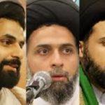 حجتالاسلام صدرالساداتی روحانی مفقود شده از حال خود خبر داد!!