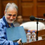 حکم پرونده محمدعلی نجفی در دیوان عالی کشور نقض شد!!