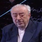 خاطره عسگر اولادی از دیدارش با امام خمینی (ره) در پاریس !