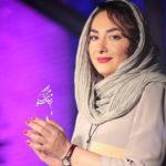 خبر ممنوع التصویری هانیه توسلی و اولین واکنش صدا و سیما به آن!!