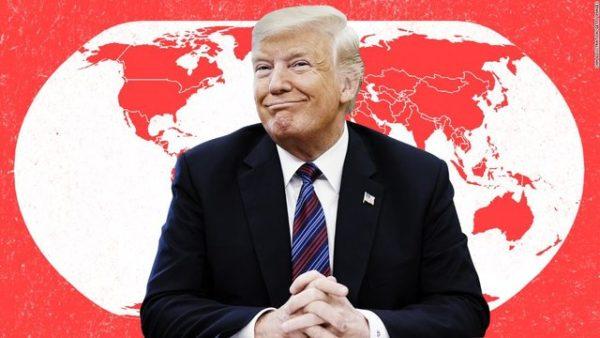 دروغگویی ترامپ رکورد زد   ۲۷ دروغ در یک سخنرانی ۹۵ دقیقهای!!