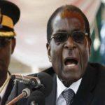 درگذشت رابرت موگابه رئیس جمهور سابق زیمبابوه !