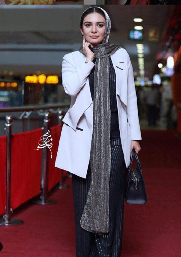 عکس های مدلینگ لیندا کیانی
