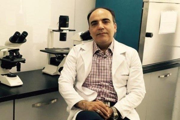 آخرین وضعیت دکتر مسعود سلیمانی دانشمند ایرانی محبوس در زندان های آمریکا!!