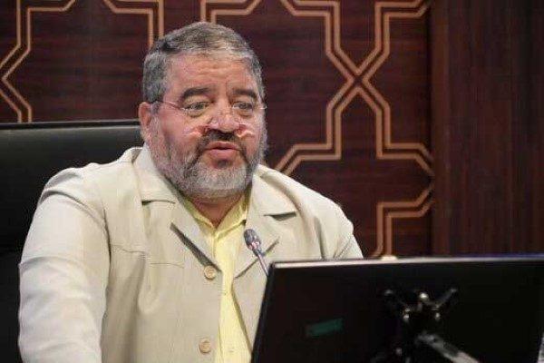 رئیس سازمان پدافند غیرعامل کشور