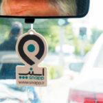 مسکلات تاکسیهای اینترنتی در اصفهان