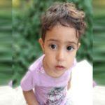 زهرا حسینی شیرازی کودک ناپدید شده در ورامین و آخرین تصاویر ثبت شده از او!!